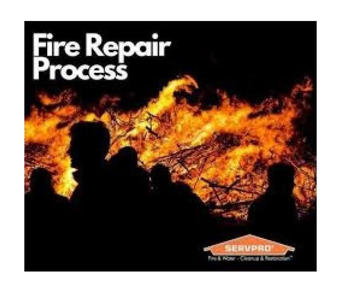 Fire Damage Are You Prepared for a Home or Business Fire?