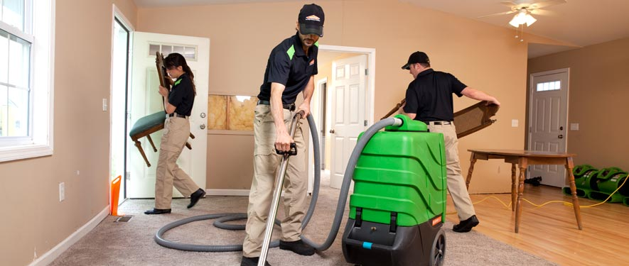 Brownsburg, IN cleaning services