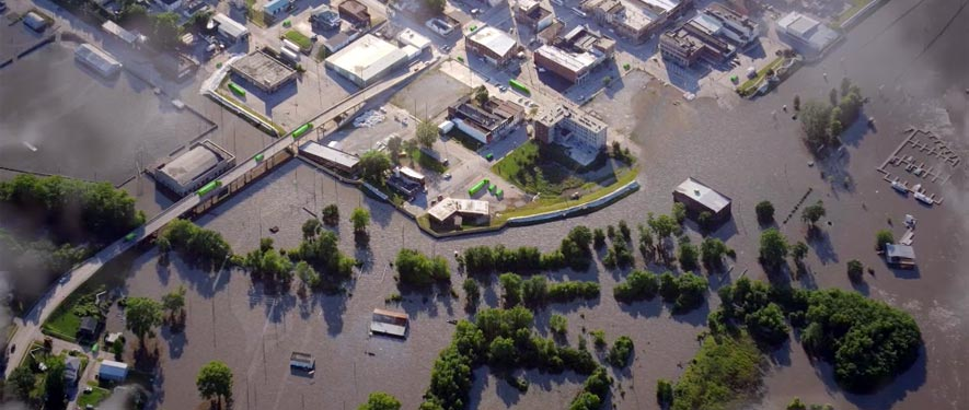 Plainfield, IN commercial storm cleanup