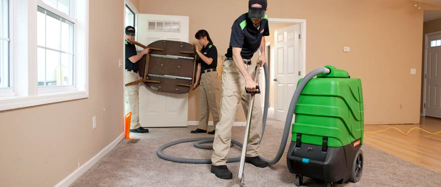 Brownsburg, IN residential restoration cleaning